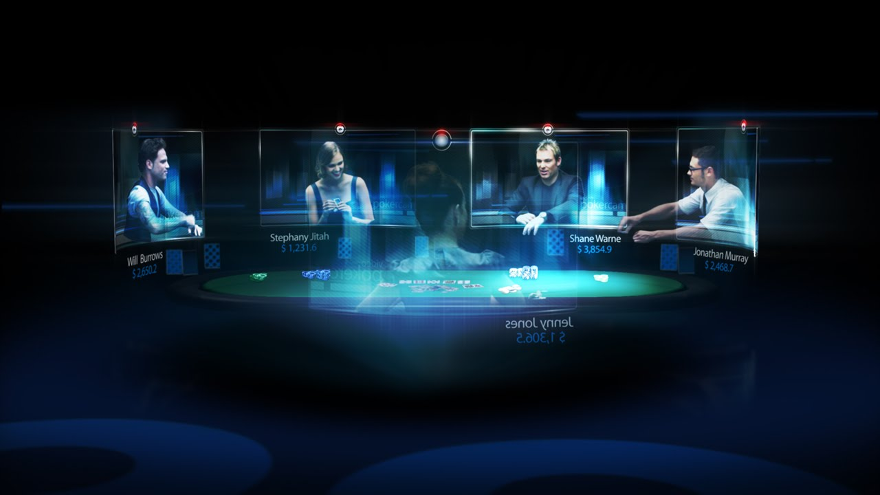 Play poker online - rules, tips and free poker online