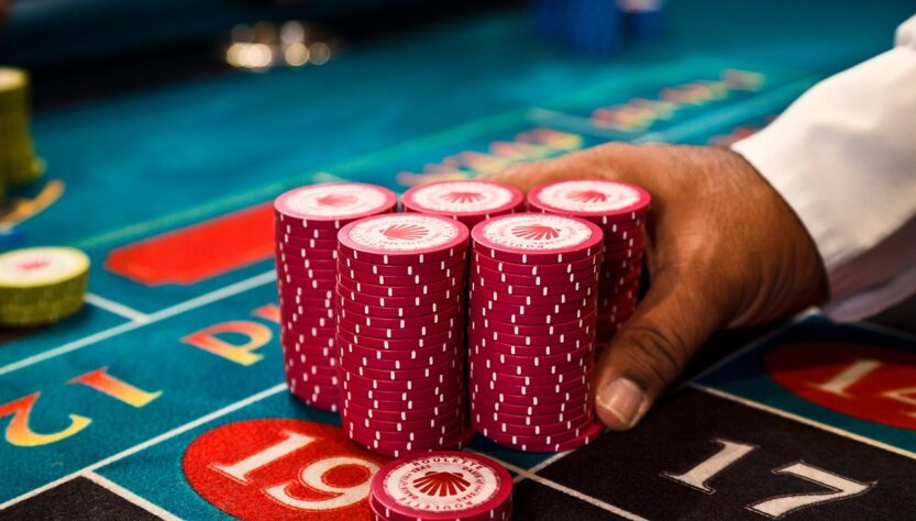 Conserve Your Own Casino Out Of Destruction From Social Networking