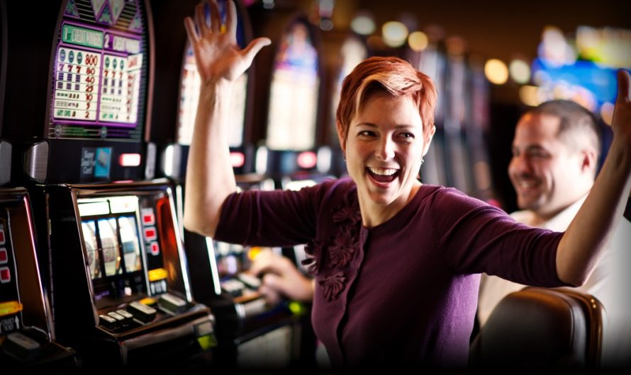 The Unexposed Secret of Online Betting