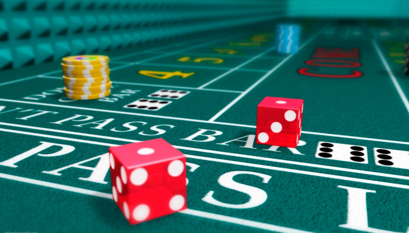 Casino Concepts for online