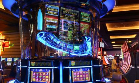 Eight Ridiculous Guidelines About Casino