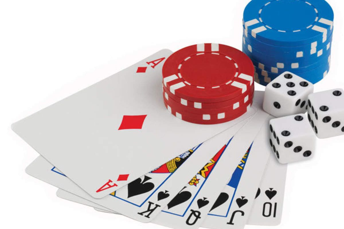 Four Recommendations On Online Casino You Cannot Afford To Overlook