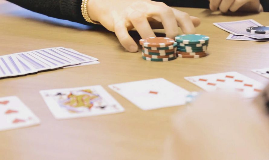 Secrets And Techniques About Casino Tips They Are Still Holding From You