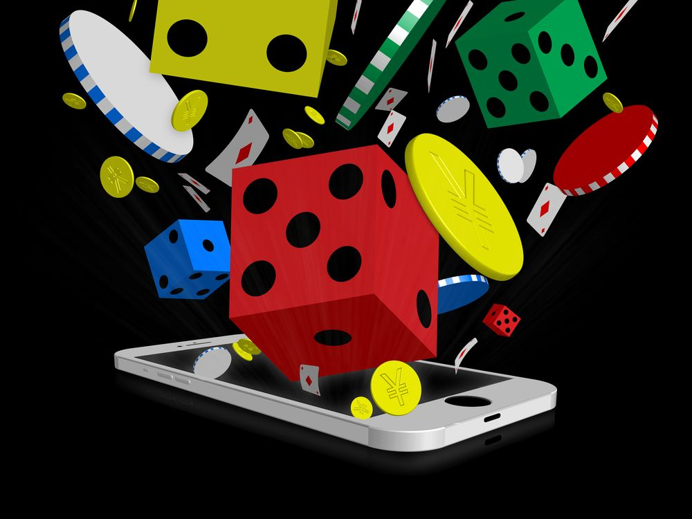 The Death Of Online Casino And Easy Methods To Avoid It
