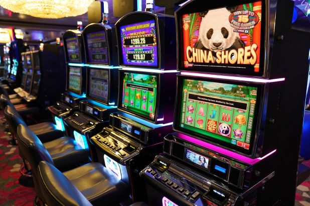 Is Online Slot Game Truly A Best Choice?
