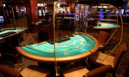 Warning Signs Of Your Online Casino Demise
