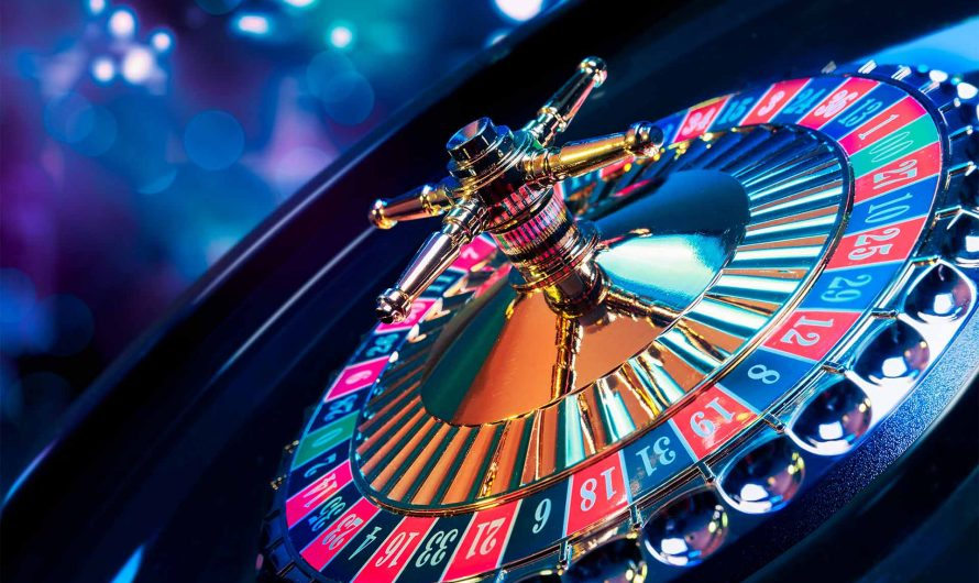 Recommendations On Online Slot You Can't Afford To Miss